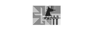 REDOG-Logo