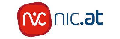 nic.at-Logo