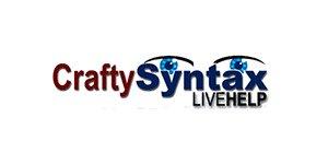 Crafty Syntax Live Help Logo