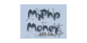 MyPhpMoney-Logo