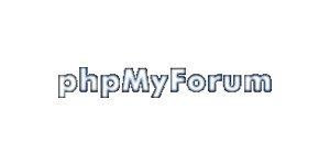 phpMyForum-Logo