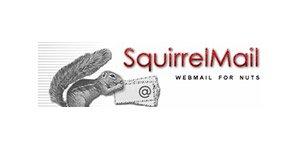 SquirrelMail-Logo