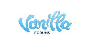 VanillaForums-Logo