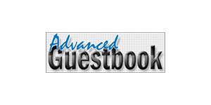 Advanced Guestbook Logo