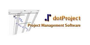 dotProject-Logo