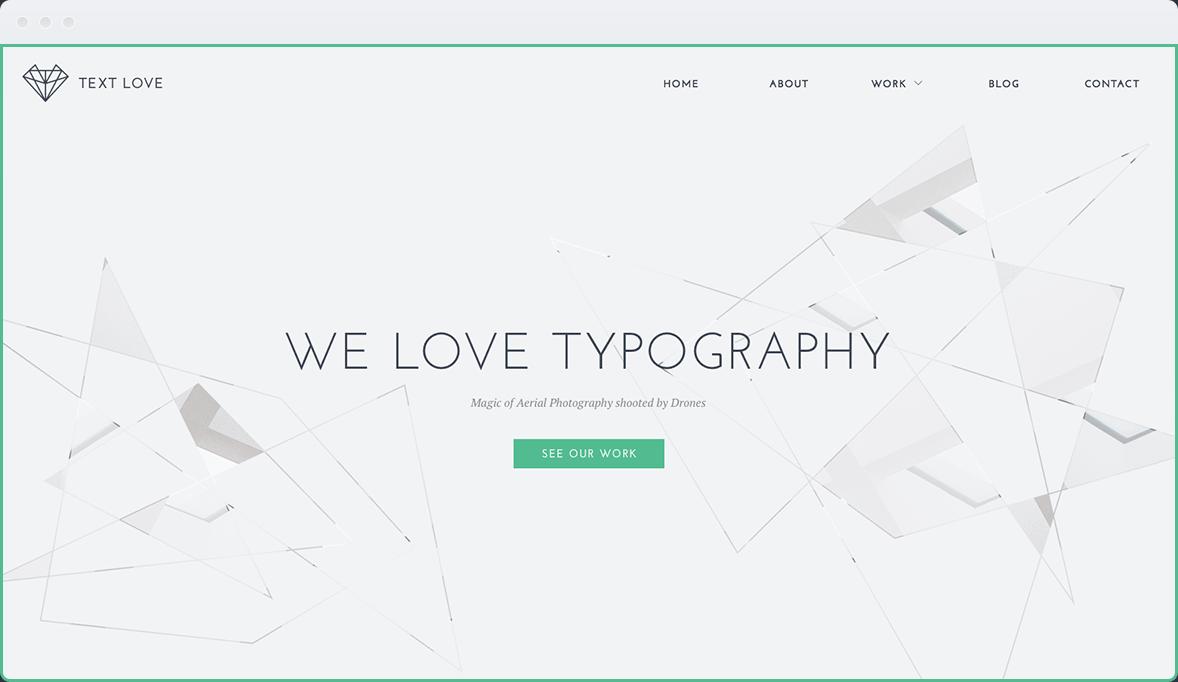 Screenshot Desktop Design Text Love 1