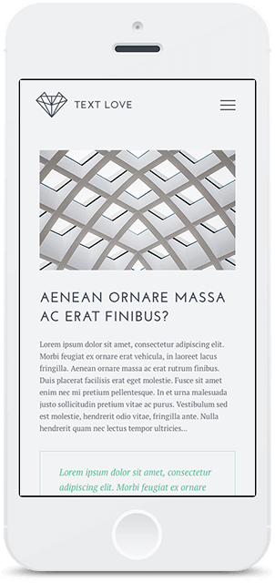 Screenshot Smartphone Design Text Love 3