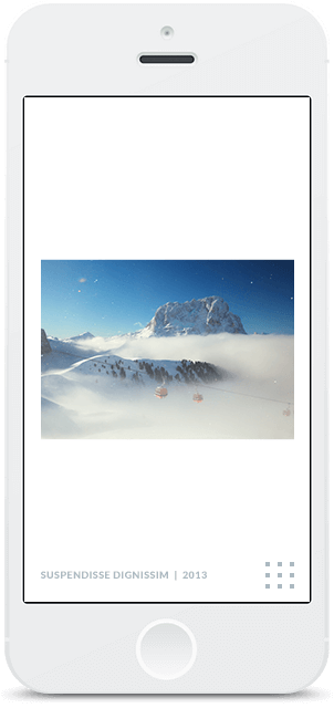 Screenshot Smartphone Design Varna 2