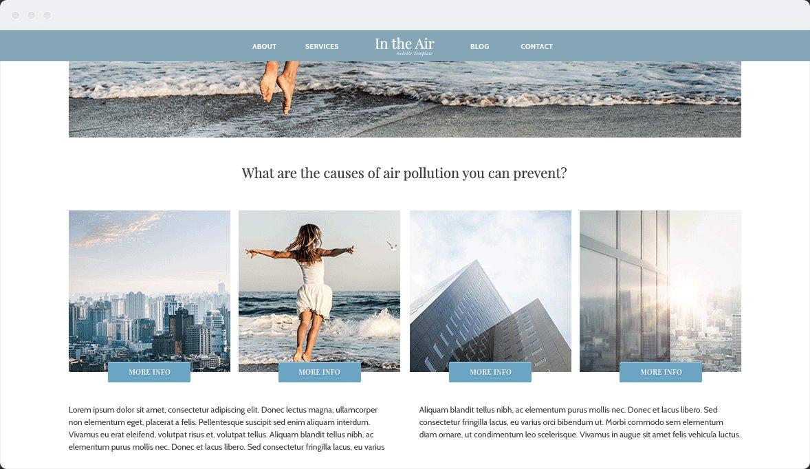Screenshot Desktop Design In the Air 2